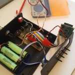 Assembling Clone PI AVR